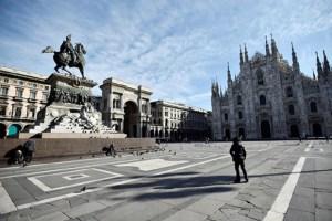 Italy Locks Down Millions As Its Coronavirus Deaths Jump