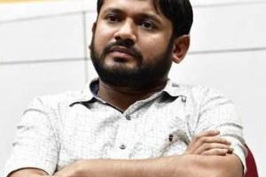 Will Fight Sedition Case Against Kanhaiya Kumar: CPI
