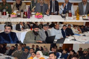 Protocol Of Councillors Would Be Notified Soon: LG