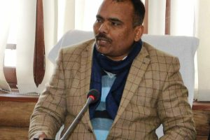 Pandurang Kondbarao Pole Is New Divisional Commissioner Kashmir