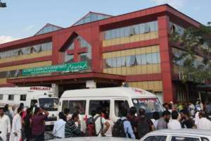 Srinagar Hospitals To Admit Only Critical Care Patients On Referrals