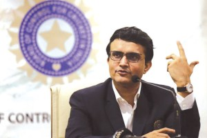 IPL 'On' With 'All Precautions' Against Coronavirus: BCCI Chief Ganguly
