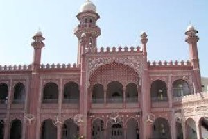 Peshawar Mosque Opens Doors For Women After 25 Years