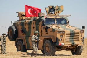 Syrian Chessboard: Can Turkey Take On Russia?