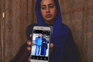 Family Of Detained Kashmiri Couple Rubbishes Police Claims