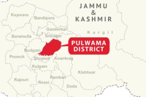 7 Pulwama Villages Declared Red Zones To Prevent COVID-19 Spread