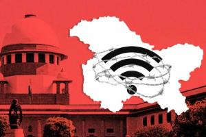 '#Restore4G' Campaign Returns, As SC Sends Notice To Raj Bhavan