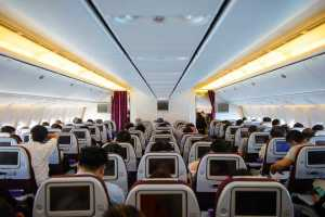 High Court Permits Airlines To Allow Passengers On Middle Seats
