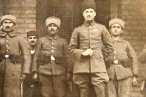 100 Years Later, Remembering a Kashmiri Scribe in Turkish Press