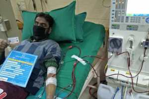 During Pandemic, Dialysis is a New Deadly Distress in Kashmir