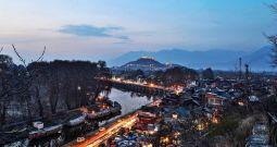 Pak Protests New J&K Domicile Rules