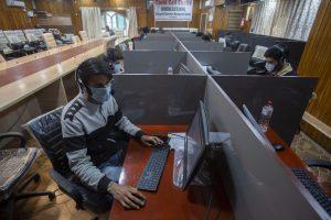 Unique COVID-19 Response Mechanism Comes Up In Srinagar
