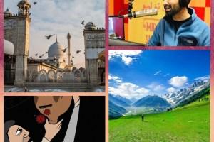 From RJ's Boost Talk to Lensmen's Landscape: Kashmir in Offbeat Bulletin
