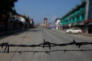 Lockdown Restrictions Extended in J&K Until June 8