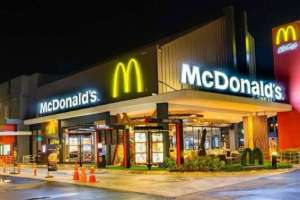 McDonald's Starts Delivery Services In Delhi NCR