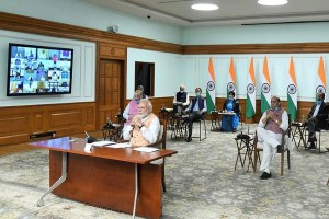 Situation Like 'Social Emergency';Lockdown Unlikely to End in One Go: PM