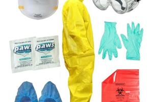 Govt Starts Procuring PPE Kits To Overcome 'Acute Shortage'