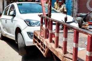36 Vehicles Seized For Defying Govt Orders