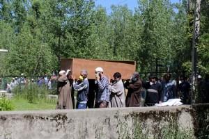 Bijbehara Woman Dies Of Covid-19, Toll Reaches 18