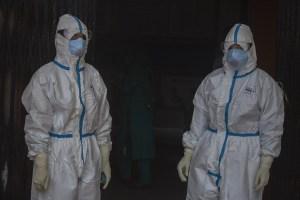 GMC Employee, Nurse Among 25 New Covid-19 Cases; J&K Tally Reaches 861