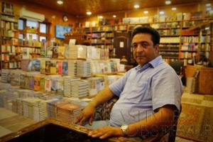 Reading in Lockdown: Kashmir's Top Bookseller Talks Pandemic Business
