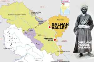 Backstory of Ladakh's Galwan Valley and the legend of Rassul Galwan