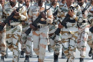 15 ITBP Coys Withdrawn From J&K
