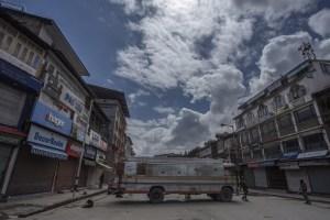 J&K Govt Announces Night Curfew To Tighten Lockdown