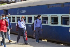 Special Trains To Ferry Stranded Students, Migrants