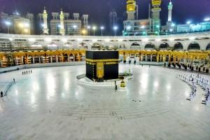 Masks Mandatory As Saudi Announces Haj Measures For Domestic Pilgrims