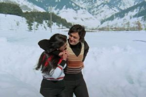 'This is Kashmir, The Place That Made Me Whatever I Am'