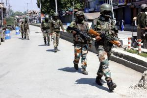 CASO Ends In Anantnag After 18 Hours