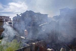 Nawa Kadal Encounter: 2 More Injured Civilians Die, Toll Mounts to 3