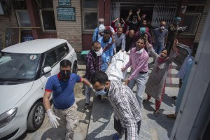 Cop Uncle of Slain Budgam Boy: 'This's a Cold-Blooded Murder'