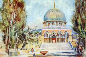 Al-Aqsa & the Indifference of Muslims