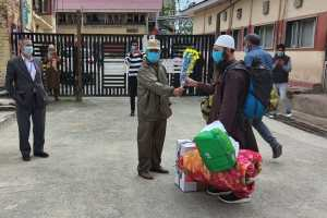 Covid-19: 80-year-old Woman, 11 Others Recover