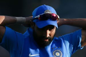 I Thought Of Committing Suicide Thrice, Reveals India Speedster Shami