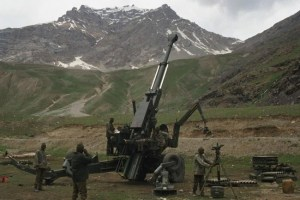 Ladakh Stand-Off: Army Moves 60 Bofors Guns To LAC