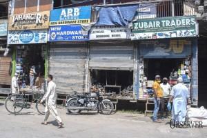 Srinagar Markets, OfficesTo Open From Today