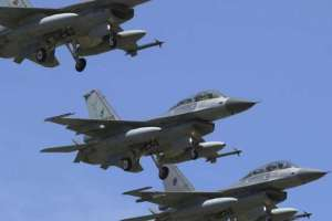 China Flies Fighter Jets 30-35 Kms From Eastern Ladakh: Report