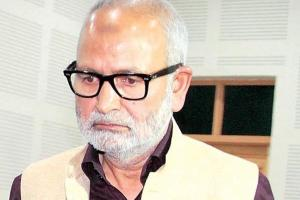Was Asked To Quit Politics For Freedom: Nayeem Akhtar