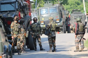 4 More Hizb Militants Killed, Shopian Toll in 24 Hrs 9