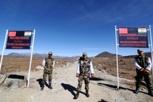 Govt To Speed Up 32 Road Projects Along China Border