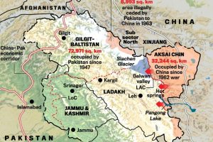 After Deadly Clash, China Lays Claim Over Galwan Valley