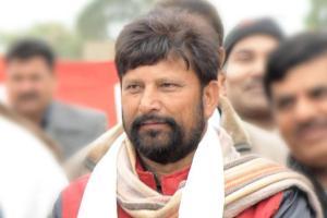 Ex BJP Mantri Lal Singh Under CBI Radar