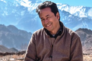 Interview: Sonam Wangchuk on LAC Standoff — 'It's Chinese Aggression'