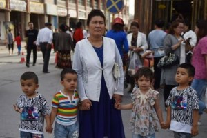 China Forcing Birth Control On Uighurs To Suppress Population: Report