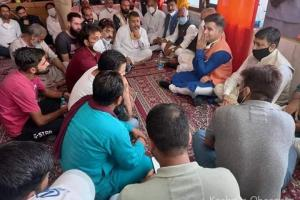 BJP Leader's Killing- Attack Was Pre-planned, Lashkar Involved: IGP