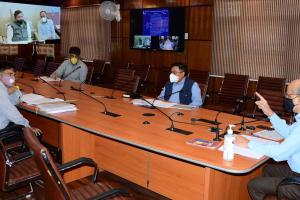 Panel Extends Provisional Validity of Industrial Units in J&K
