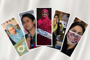 5 Kashmiri Women Self-Starters Whose Resolve Became Their Brand Identity